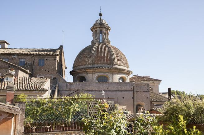 Ferienwohnung in Rom - Centro Storico, 5 Personen